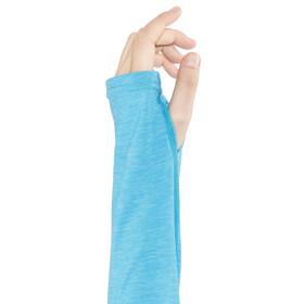 NRS H2Core Silkweight - Couche intermédiaire Femme - bleu